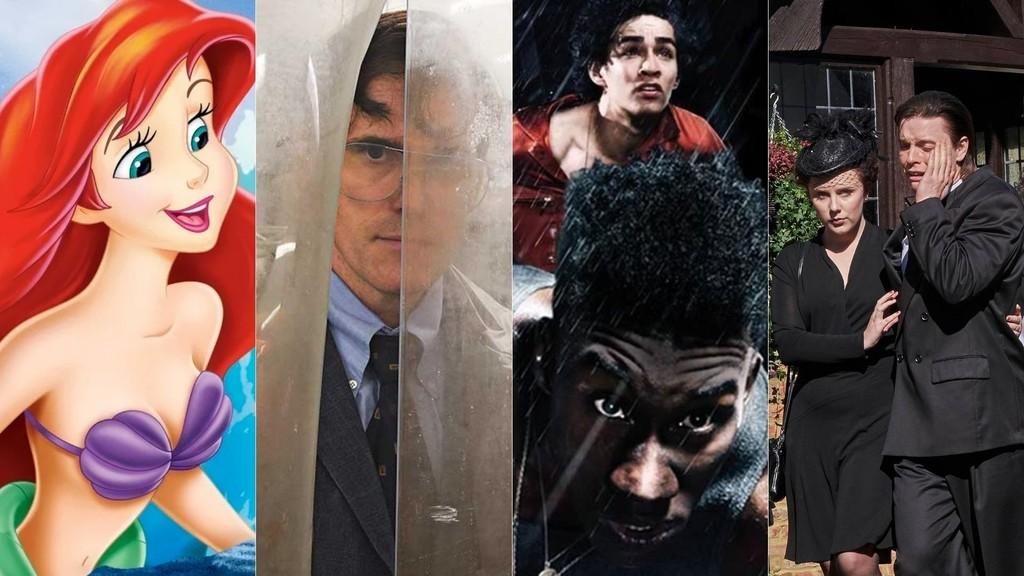 Todos los estrenos en agosto 2020 de Amazon, Filmin, Disney+ y Starzplay: 'Misfits', 'La casa de Jack' y más