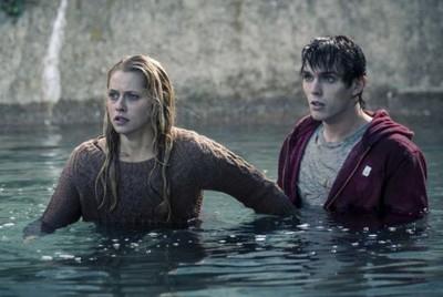 Taquilla española | Los zombis románticos no alcanzan a Tom Cruise