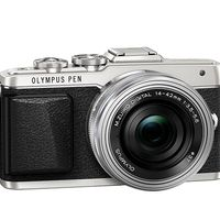 Sólo hoy, la Olympus Pen E-PL7 con objetivo 14-42mm, te sale en Amazon por 399 euros