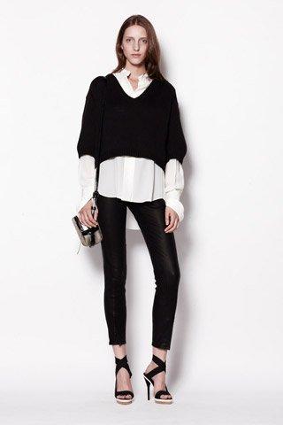 Negro y blanco 3.1 Phillip Lim