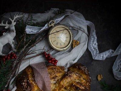 Paseo por la Gastronomía de la Red: 11 recetas navideñas para inspirarse en las próximas comidas familiares