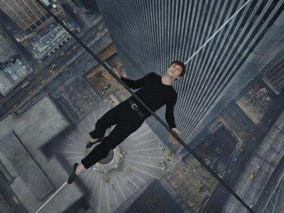 'The Walk', tráiler definitivo de la nueva película de Robert Zemeckis