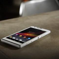 Foto 2 de 8 de la galería sony-xperia-sp en Xataka Android