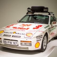 Foto 19 de 54 de la galería museo-porsche-project-top-secret en Motorpasión
