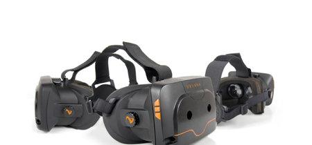 Apple adquiere la empresa de realidad aumentada Vrvana por 30 millones de dólares
