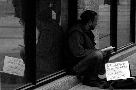 ¿Es malo que exista un subsidio de desempleo?