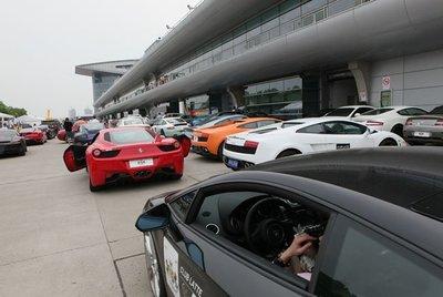 ¿No os creéis que en China están los mejores coches deportivos del mundo?