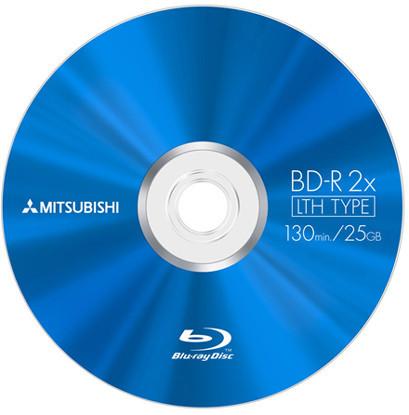 Especial HD: especificaciones de Blu-ray