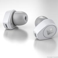 ¿Podría estar trabajando Microsoft en unos auriculares al más puro estilo Galaxy Buds? Los rumores apuntan en esa dirección