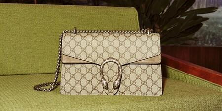 Un bolso de Gucci se vende en versión digital por el doble de su precio en la vida real