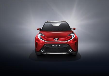 Toyota Aygo X Prologue 1