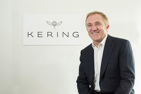 PPR vs Kering