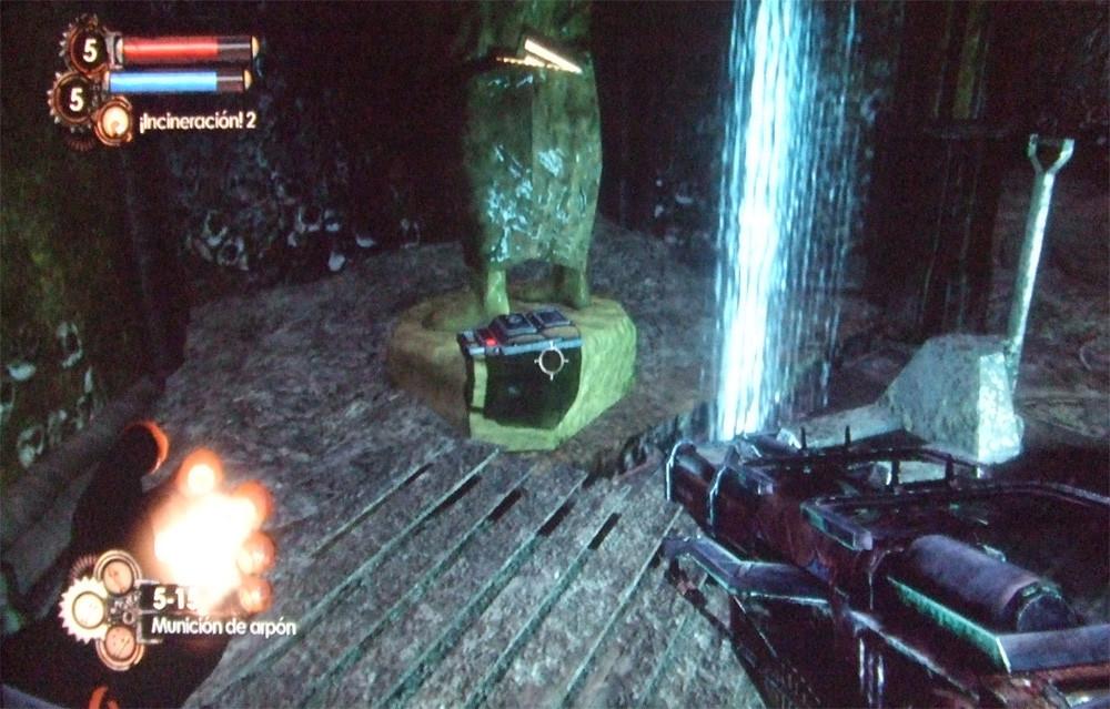 Foto de 'Bioshock 2': guía (Parque Dionysus) (15/32)