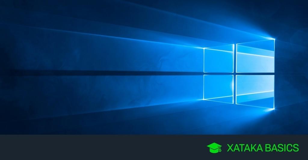 Windows 10 May 2020 Update: todas las novedades y cómo actualizar