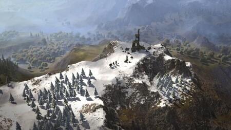 Rol táctico de corte medieval con exploración libre y mejora de campamento: así se las gasta Wartales [E3 2021]