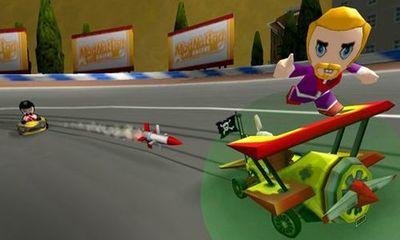 'ModNation Racers' también saldrá en PSP, y ya tenemos las primeras imágenes (actualizado con vídeo)