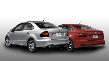 Volkswagen Vento 2021 Vs Virtus Mexico Cual Es Mejor 2