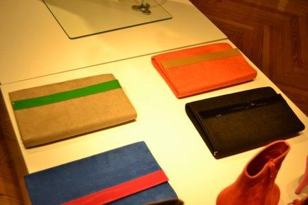Complementos HM colección Primavera-Verano 2012