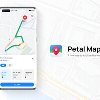 Huawei presenta su alternativa a Google Maps: Petal Maps ya está disponible en App Gallery