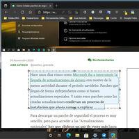 """La función """"Copiado Inteligente"""" llega a Edge para permitir copiar con formato enriquecido y así puedes activarla"""