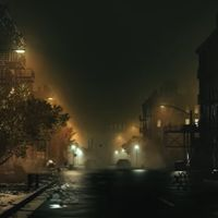 Pasear por las calles de Silent Hills también es puro terror: un modder consigue salir de la casa de P.T.