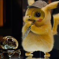 El nuevo tráiler de 'Detective Pikachu' nos trae más acción y un montón de nuevos Pokémon bajo ese extraño aspecto 'live-action'