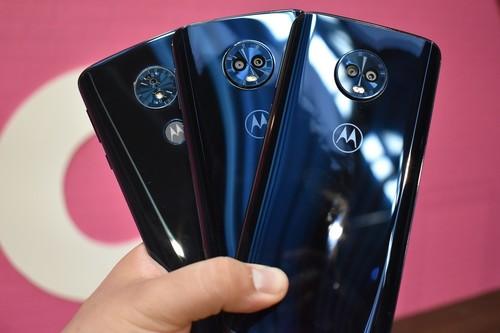 Moto G6, G6 Plus y G6 Play, primeras impresiones: Motorola a la conquista de toda la gama media
