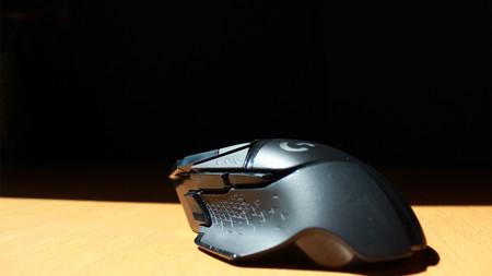 Logitech G502 Lightspeed 2