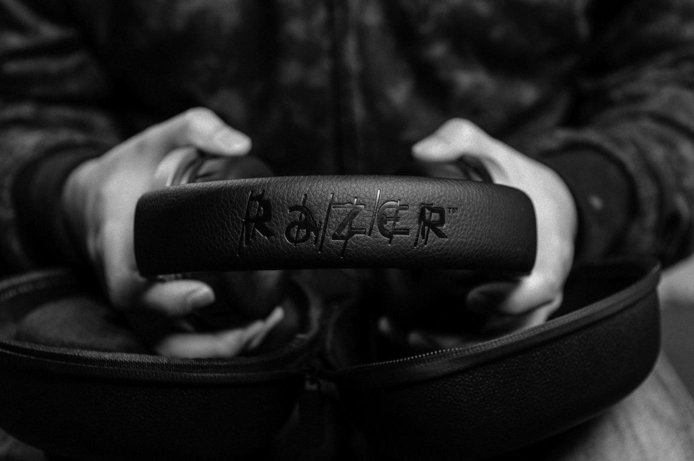 Foto de Razer Kraken Forged (17/24)