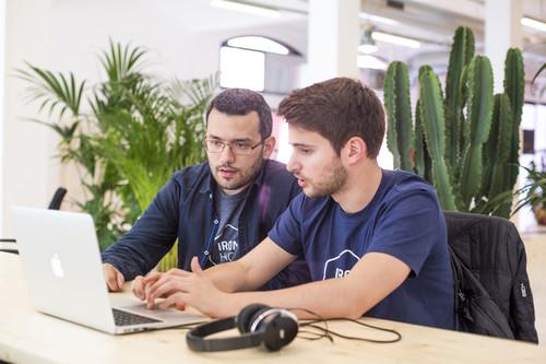 ¿Se puede ser programador en tres meses? Esa es la promesa de Ironhack, y platicamos con uno de sus fundadores