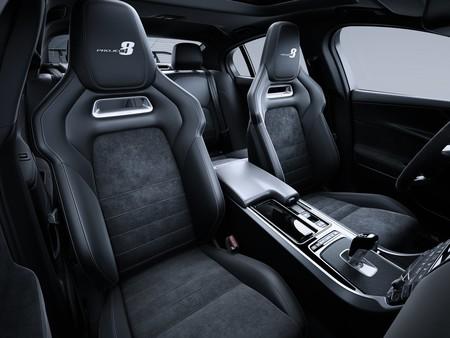Jaguar Xe Sv Project 8 10