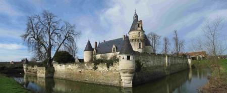 Banners And Alerts Y Chateau De Coussay Francois 1er