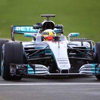 Así son los coches de las escuderías de Fórmula 1 para 2017