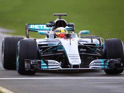 Monoplazas más veloces y más difíciles de conducir: así son los coches de las escuderías de Fórmula 1 para 2017