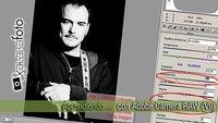 Aprendiendo con Adobe Camera RAW (VII): Blanco y Negro en Clave Baja