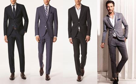691553e06 Reglas de estilo  ¿Cómo ir vestido a una graduación