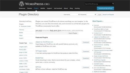 Elección de los plugins Wordpress para tu empresa-1