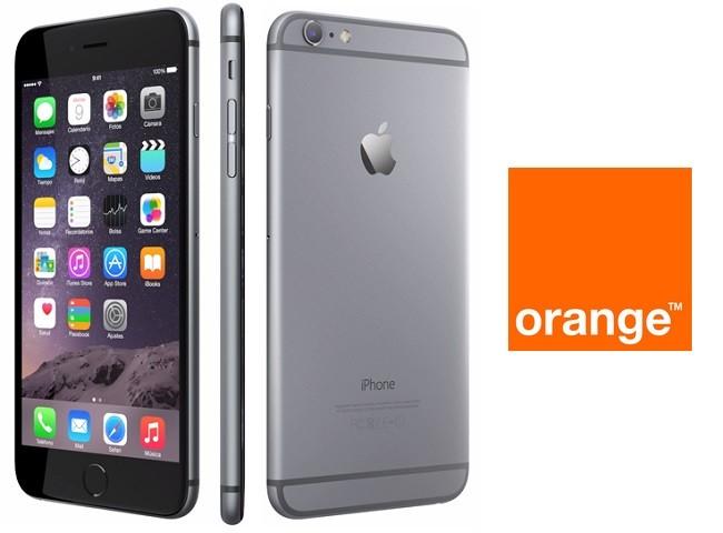 Precios iphone 6 y iphone 6 plus con orange - 4g en casa yoigo ...