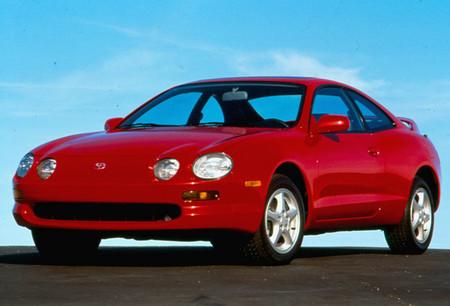 Toyota Celica GT Liftback de 1994