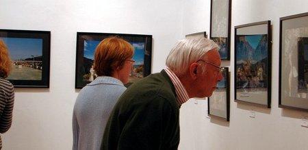 Montando tu propia exposición (y IV): El Gran Día