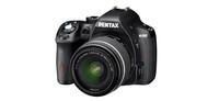 Pentax K-50, todo sobre la nueva réflex resistente de Pentax