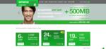 Amena regala 500MB a todos sus clientes hasta el 30 de septiembre