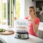 Los beneficios del batch cooking y cómo organizarte para cocinar en pocas horas para toda la semana