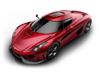 Koenigsegg Regera, tecnología extrema en un auto extremo