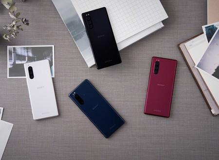 Sony Xperia 5: la pantalla 21:9 se impone en la gama alta de Sony, pero ahora de forma más compacta