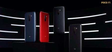 Pocophone F1: el gama alta de Xiaomi a precio imbatible también llegará a México