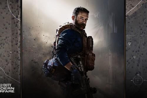 Las siete novedades con las que Call of Duty: Modern Warfare quiere ser tu COD favorito