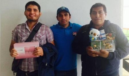 Revive la final del Premier Challenge VG de Pokémon en la Ciudad de México
