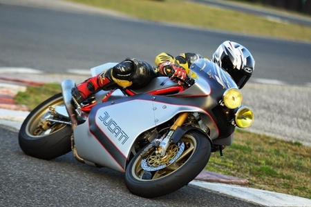Ducati Hypertt Underware Project 03