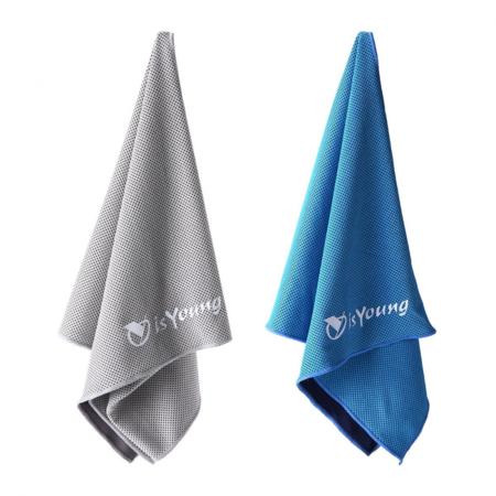 Pack de toallas para gimnasio o similar por sólo 7,99 euros en Amazon